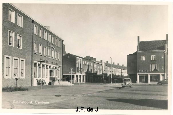 Emmeloord - Centrum2