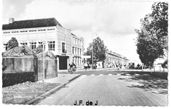 Emmeloord - Lange Dreef