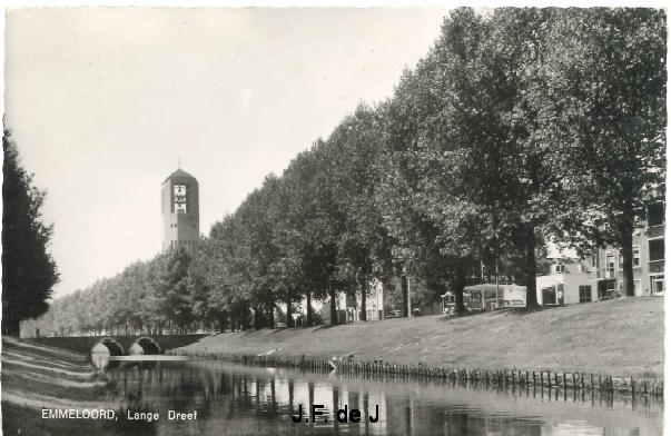 Emmeloord - Lange Dreef2
