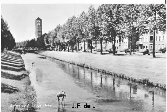 Emmeloord - Lange Dreef3