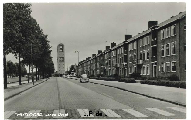 Emmeloord - Lange Dreef7