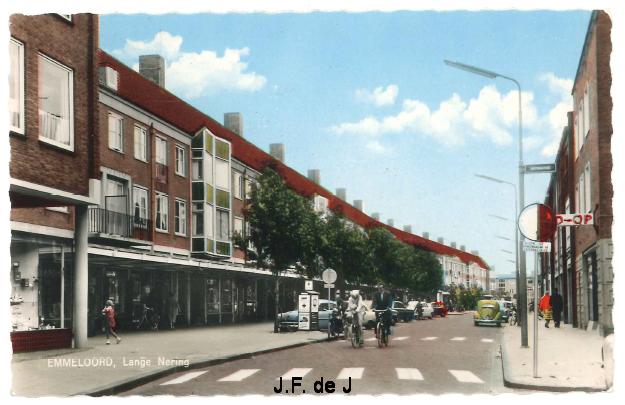 Emmeloord - Lange Nering10