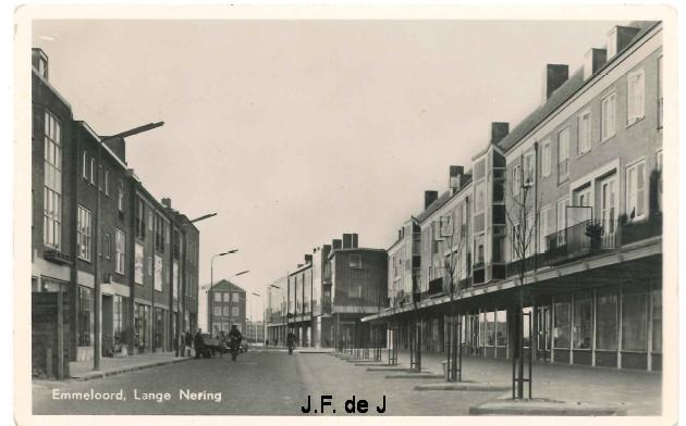 Emmeloord - Lange Nering16