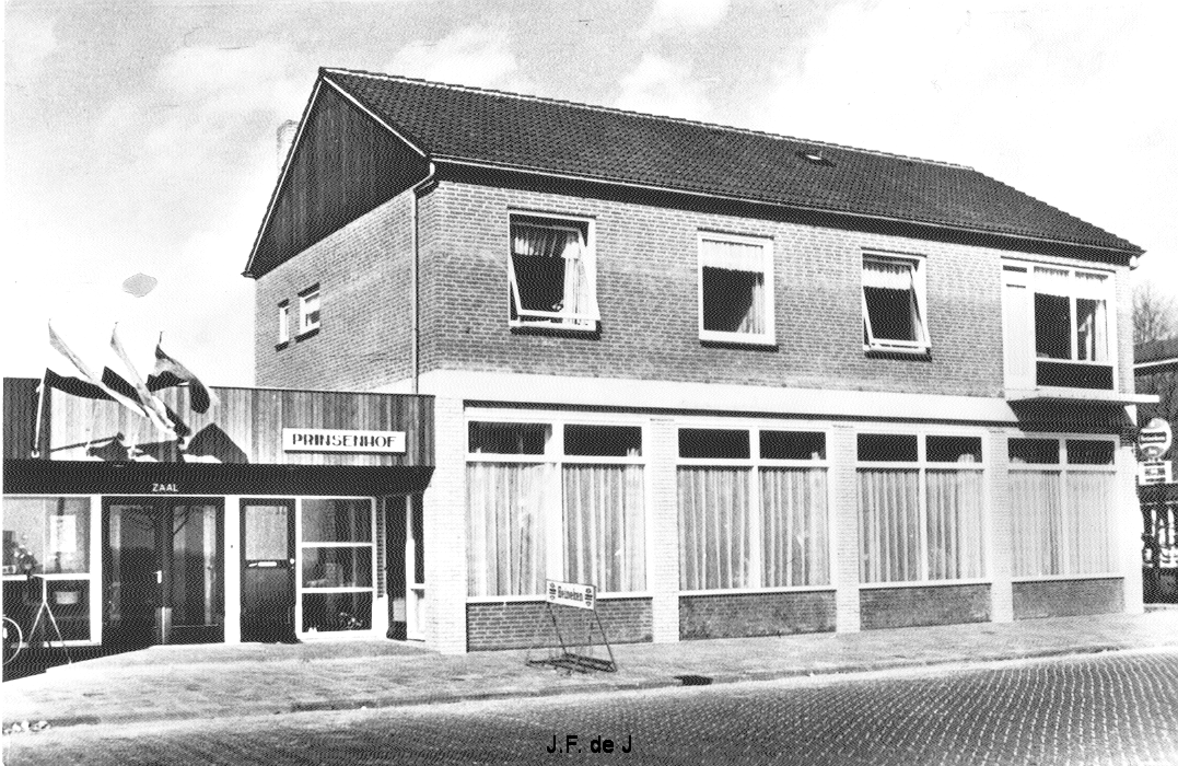 Emmeloord - Prinsenhof