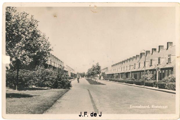Emmeloord - Rietstraat2