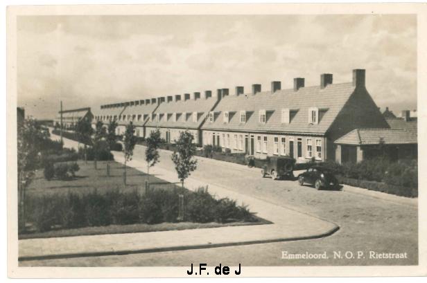 Emmeloord - Rietstraat5