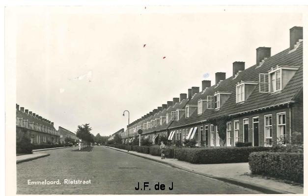 Emmeloord - Rietstraat6