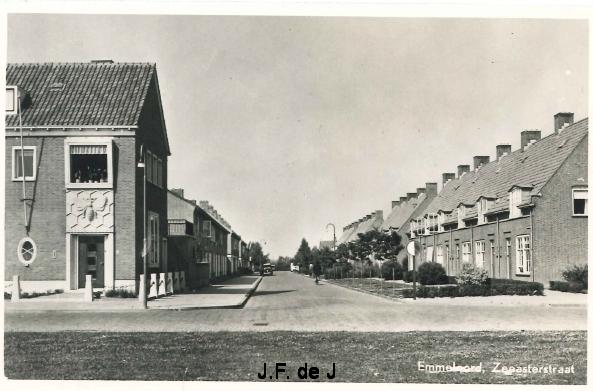 Emmeloord - Zeeasterstraat2