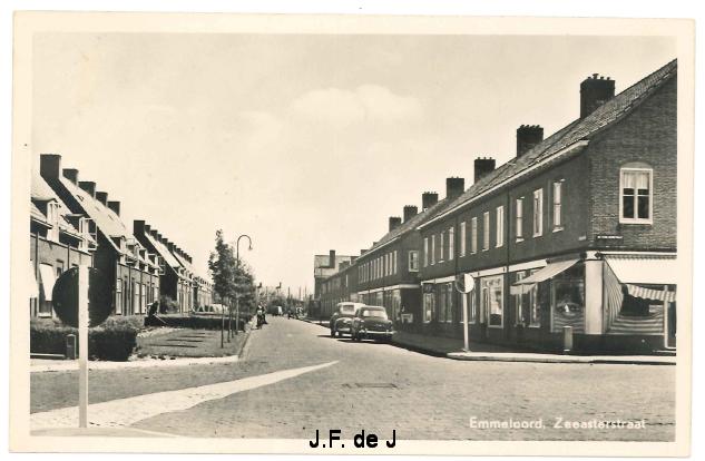 Emmeloord - Zeeasterstraat3