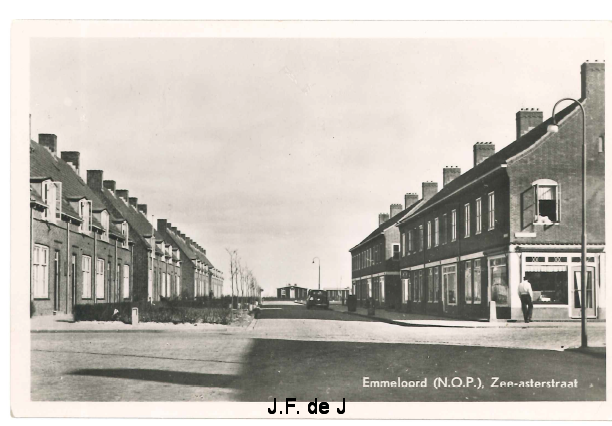 Emmeloord - Zeeasterstraat4