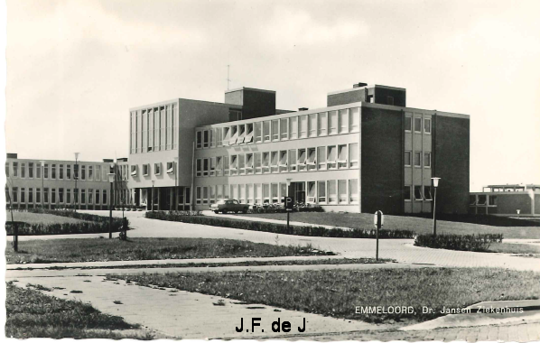 Emmeloord - dr Jansen Ziekenhuis6