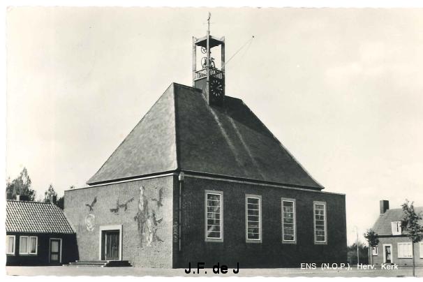 Ens - Herv Kerk2