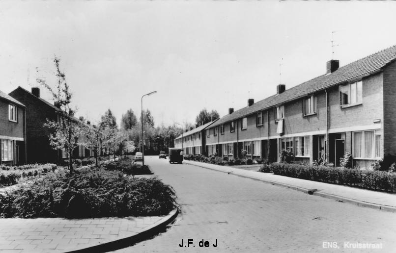 Ens - Kruisstraat