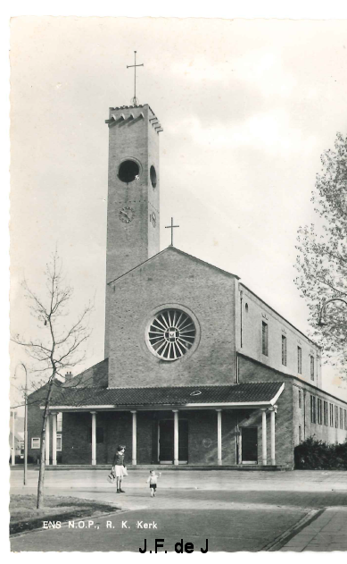 Ens - RK Kerk4