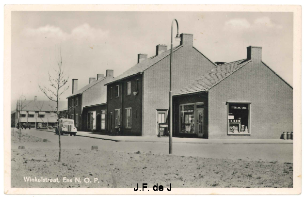 Ens - Winkelstraat