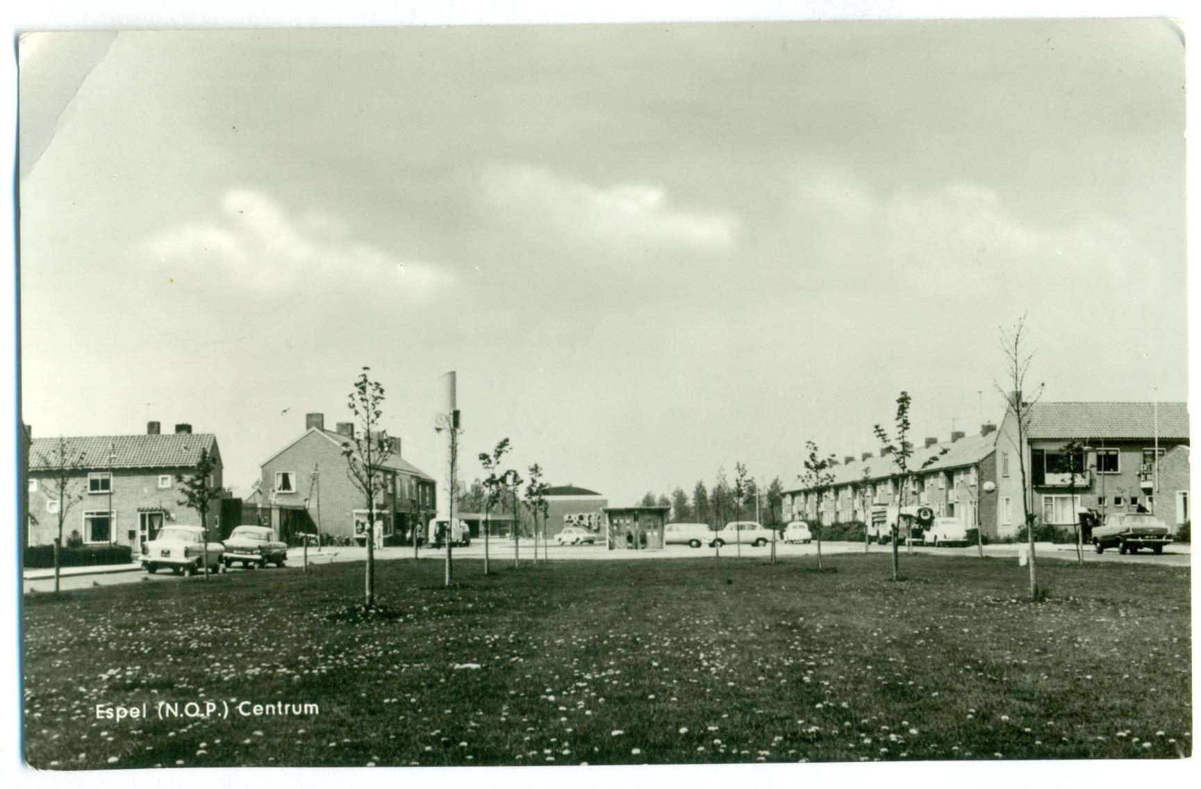 Centrum Espel