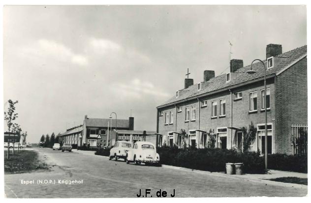 Espel - Keggehof2