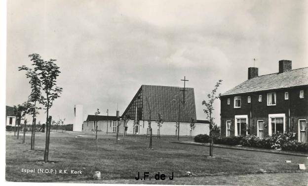 Espel - RK Kerk3
