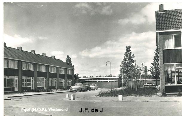 Espel - Westerrand