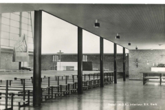 Espel - RK Kerk - Interieur