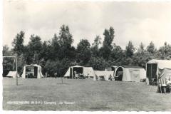 Kraggenburg - De Voorst - Camping6