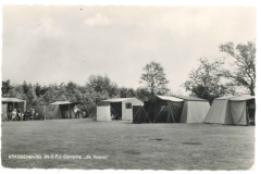 Kraggenburg - De Voorst - Camping7