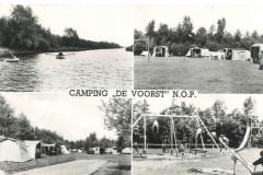 Kraggenburg - De Voorst - Camping8