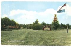 Kraggenburg - De Voorst - Camping9