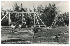 Kraggenburg - De Voorst - Speeltuin