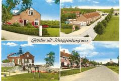 Kraggenburg - Groeten uit Kraggenburg
