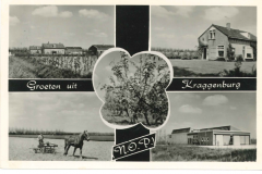 Kraggenburg - Groeten uit Kraggenburg3