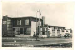 Kraggenburg - Hotel Saaze2