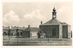 Kraggenburg - NH Kerk