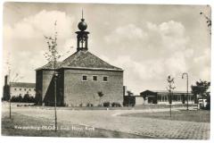 Kraggenburg - NH Kerk2
