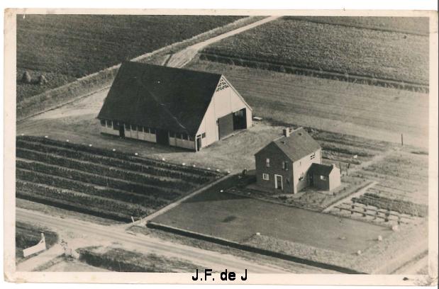 NOP - Boerderij - Luchtfoto2