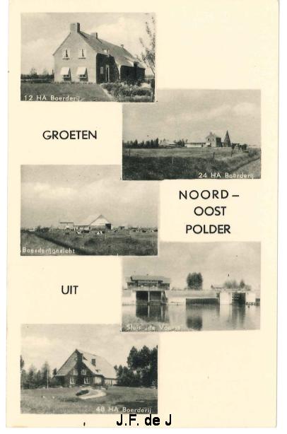 NOP - Groeten uit de Noordoostpolder19