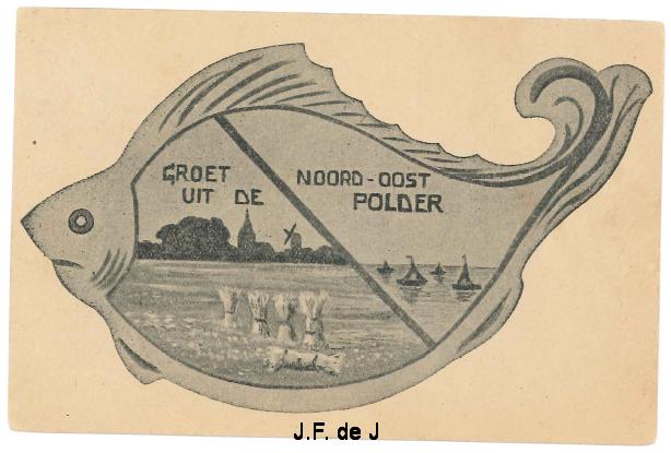 NOP - Groeten uit de Noordoostpolder2