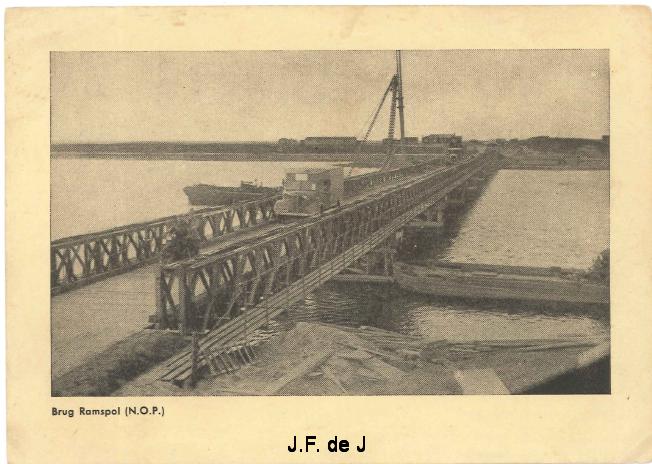 NOP - Ramspolbrug