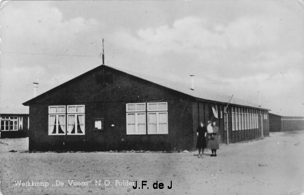 NOP - Werkkamp de Voorst