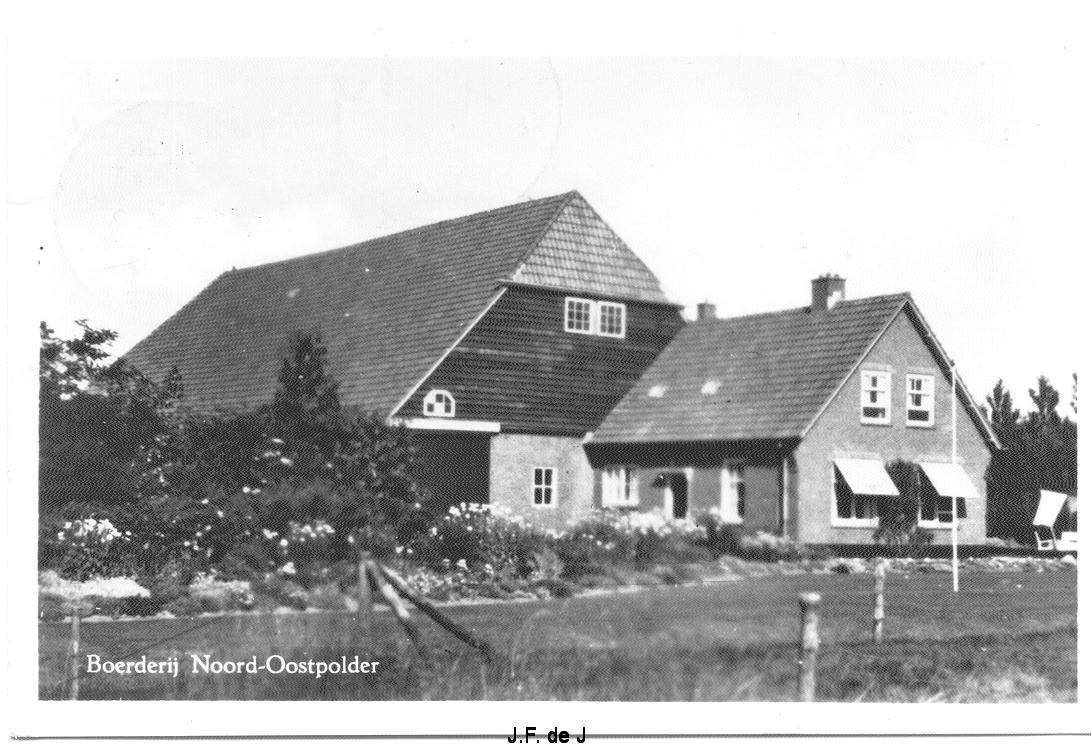 NOP - Boerderij 3