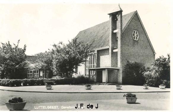Luttelgeest - Ger Kerk2