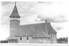 Luttelgeest - R.K. Kerk
