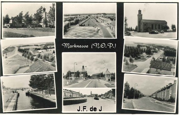 Marknesse - Marknesse