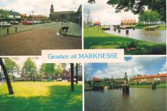 Marknesse - Groeten uit Marknesse7