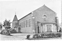 Marknesse - Noordzoom - Oud Ger Kerk