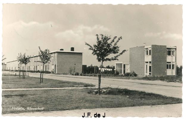 Nagele - Klaverhof