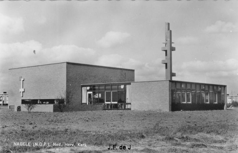 Nagele - NH Kerk