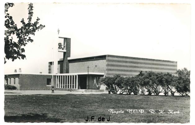 Nagele - RK Kerk