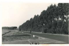 Nagele - Weg