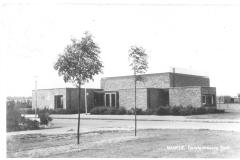 Nagele - Geref. Kerk